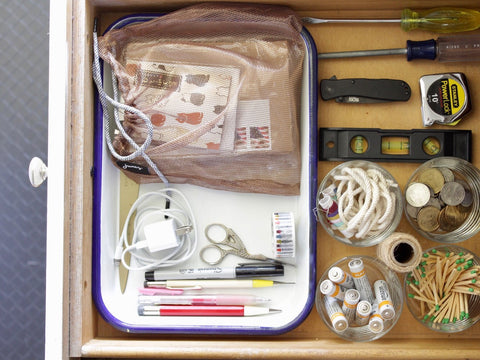 3 Minimalist Habits from a Professional Organizer