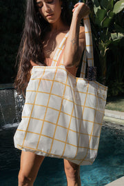 The Grande Tote / Prints