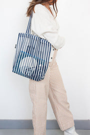 The Market Tote / Prints