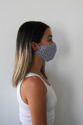 Organic Cotton Hemp Masks