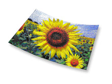 Sunflower Wall Art