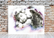 Angel Wall Art