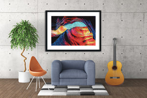 Arizona Arches Wall Art