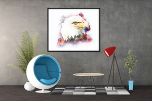Eagle Wall Art