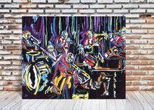 Jazz Wall Art