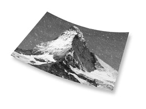 Matterhorn Mountain Wall Art