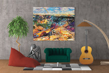 Grand Canyon Wall Art