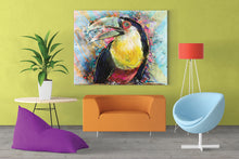 Toucan Wall Art