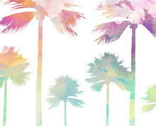 Palm Trees Wall Art