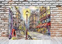 Paris Wall Art