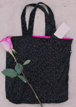 Royal Couture Velvet Beach Bag