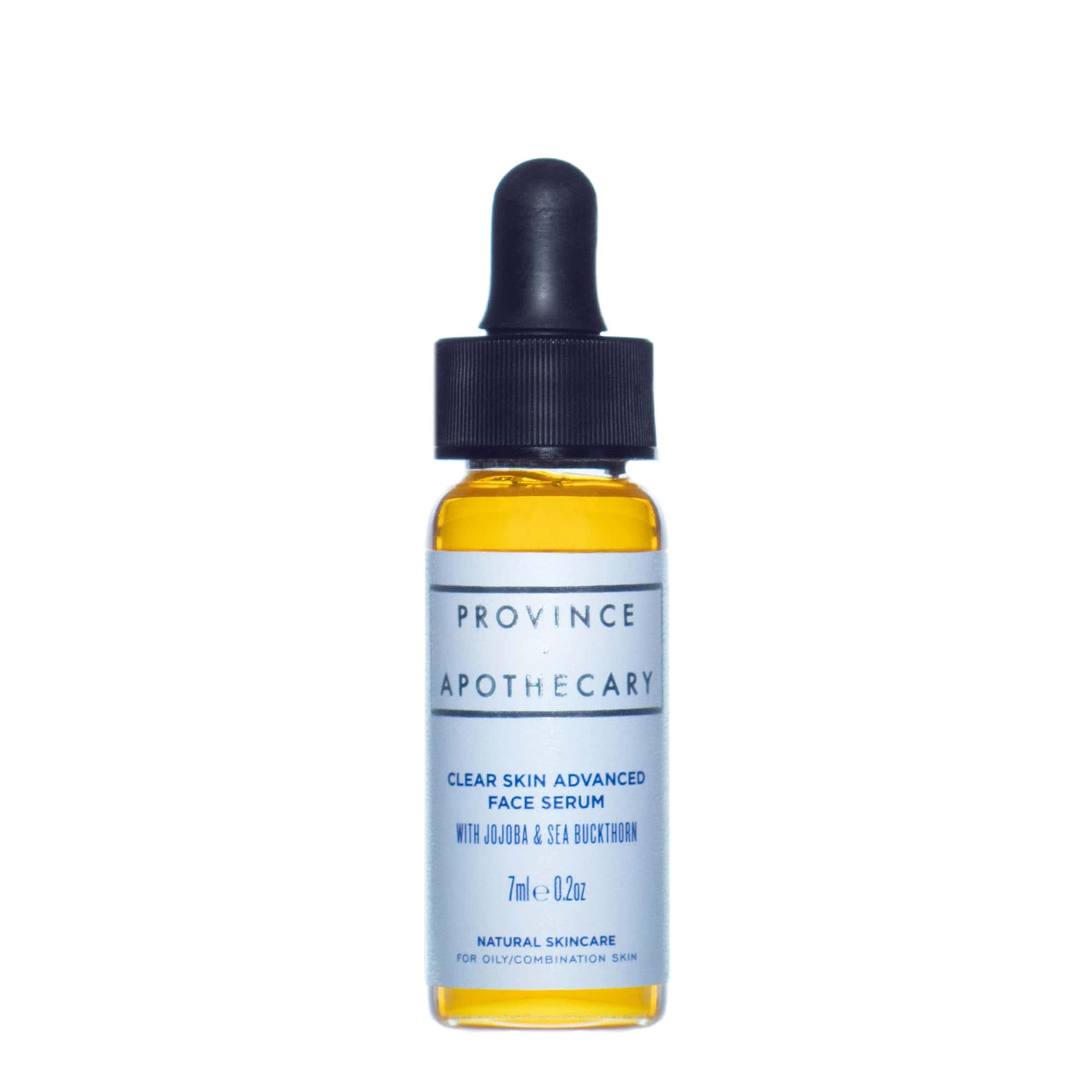 Clear Skin Advanced Face Serum - Cladproper.com
