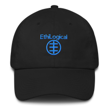 EthiLogical Corp Hat