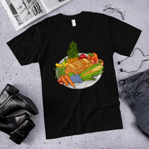 The 100 Meal T-shirt