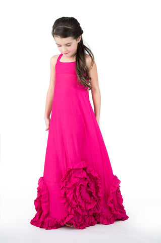 Full Bloom Maxi - Lots of colors available.