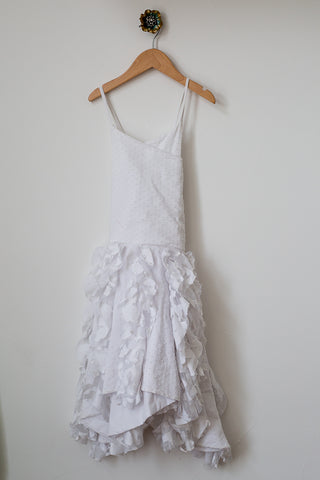 Viscaya Dress-last one-sz7