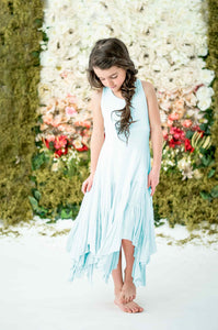 Waterfall Dress