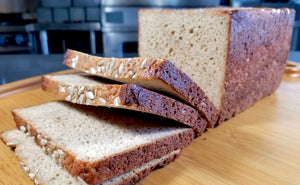 Our Paleo Bread - The Golden Secret