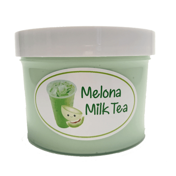 Melona Milk Tea 8oz - Original Best Seller!