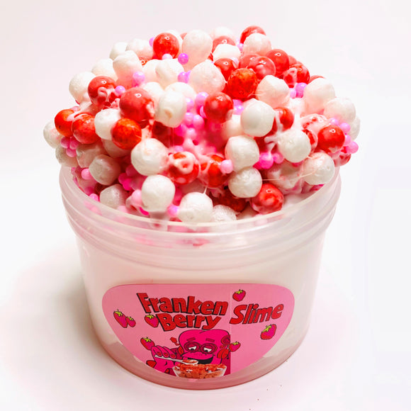 Franken Berry 8oz