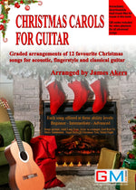 FREE DOWNLOAD FOR CHRISTMAS CAROLS FOR GUITAR