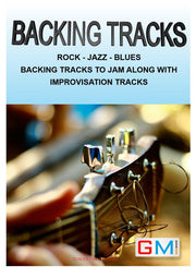 BACKING TRACKS COMPLETELY FREE - IMMEDIATE DOWNLOAD - GMI - Guitar and Music Institute Online Shop