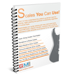 Scales You Can Use! Guitar & Music Institute