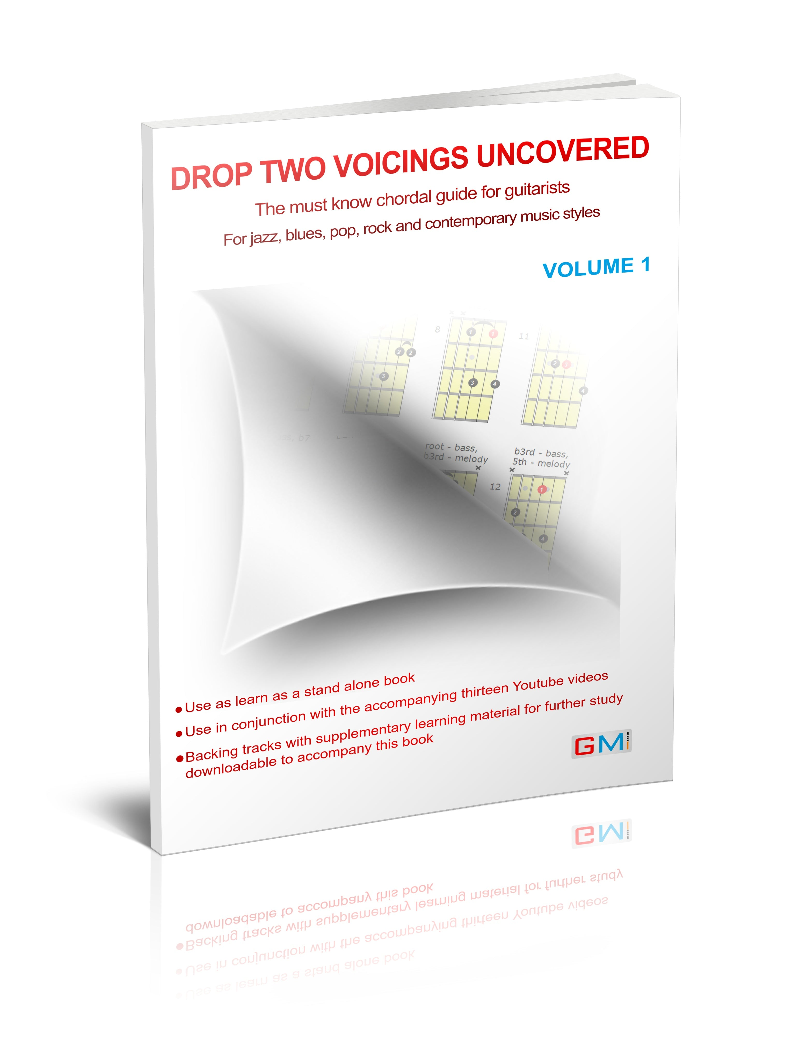 Three Note Voicings And Beyond Pdf