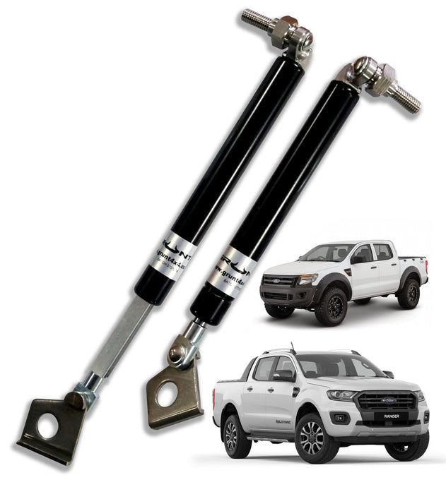 Grunt 4x4 Tailgate Assist Systems now in stock!