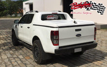 FORD RANGER PX PX2 2012on DUAL CAB SPORTS LID SPORTLID