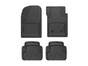 WeatherTech AVM (All Vehicle Mats) Floor Mats Semi-universal Carpet Protection