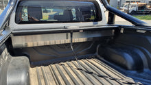 TOYOTA HILUX REVO EXTRA CAB 15+ ROLLER SHUTTER COVER Tonneau suits Factory Sports Bar Secure