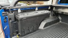 Ford RAPTOR PX 2012+ SMART TUB LOCKER - Secure Swing Lift out Case