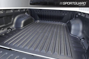 HOLDEN COLORADO RG PRO-FORM SPORTGUARD 5 piece TUB LINER TRUCK BED PROTECTION