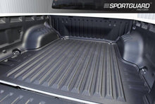 VW AMAROK 2010on PRO-FORM SPORTGUARD 5 piece TUB LINER TRUCK BED PROTECTION