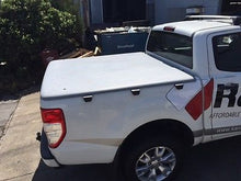 FORD RANGER PX PX2  DUAL CAB 2012on UTE LID HARD TONNEAU COVER