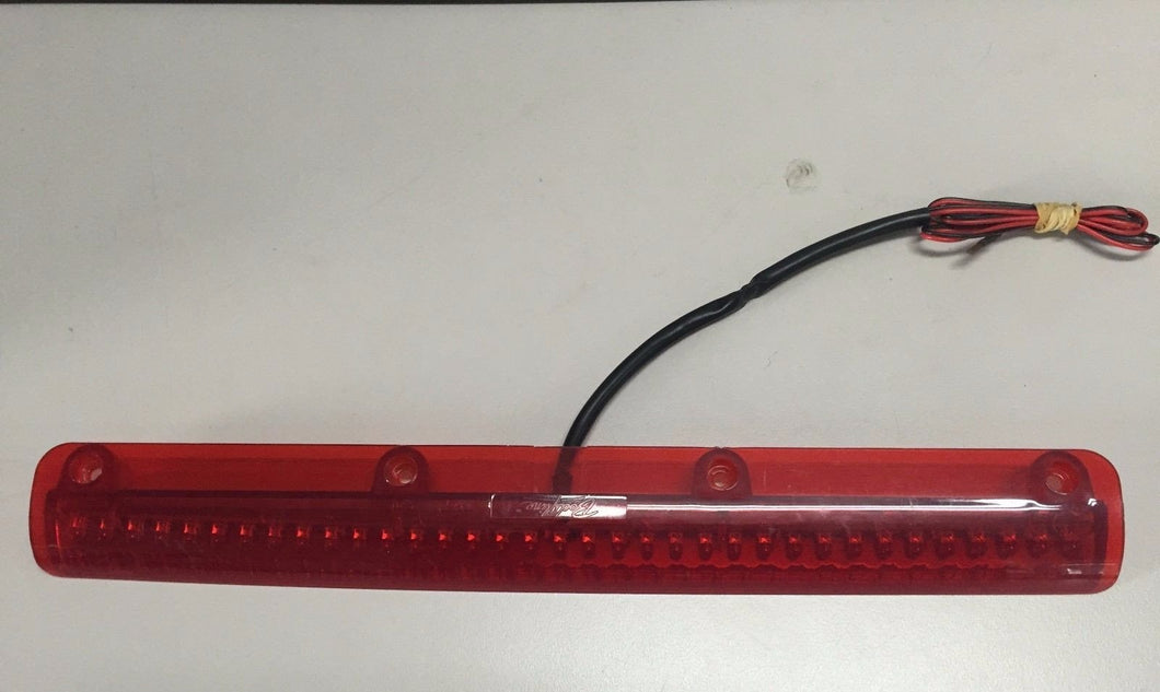 LED SPOILER LIGHT, UNIVERSAL BRAKE LIGHT LED, HIGH POWER E-MARK CERTIFICATION 06LG2535