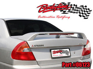 Mitsubishi CE Lancer Sedan/Coupe Spoiler PAINTED