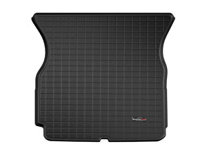 Kia Sorento 2015 - 2015 WeatherTech 3D Boot Liner Mat Carpet Protection CargoLiner