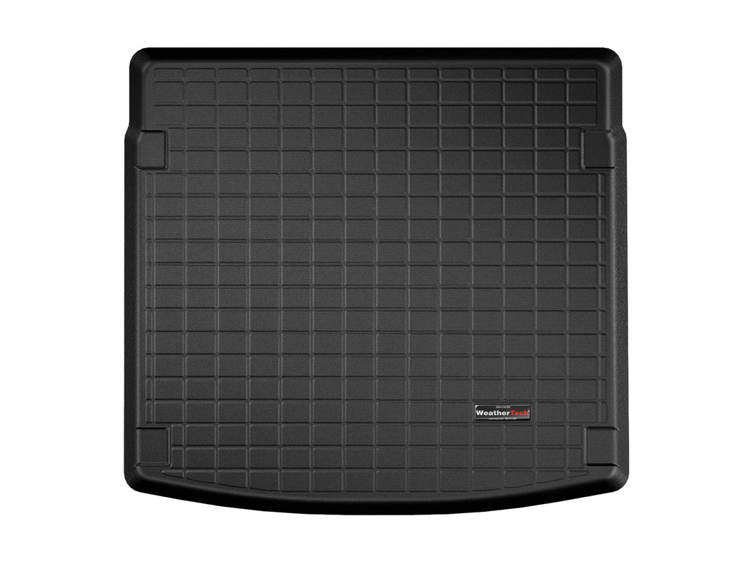 Audi SQ5 2018-2019 WeatherTech 3D Boot Liner Mat Carpet Protection CargoLiner