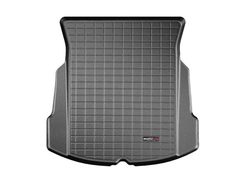 Kia Cee'd 2018 - 2018 WeatherTech 3D Boot Liner Mat Carpet Protection CargoLiner