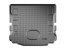 Jeep Wrangler 2018-2018 WeatherTech 3D Boot Liner Mat Carpet Protection CargoLiner