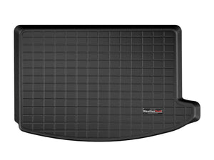 MINI Countryman Plug-in Hybrid 2017-2019 WeatherTech 3D Boot Liner Mat Carpet Protection CargoLiner
