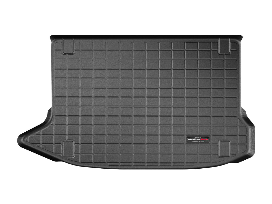 Hyundai Kona 2017-2019 WeatherTech 3D Boot Liner Mat Carpet Protection CargoLiner
