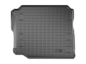Jeep Wrangler Unlimited 2019-2019 WeatherTech 3D Boot Liner Mat Carpet Protection CargoLiner