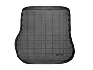 Audi A4 2001-2001 WeatherTech 3D Boot Liner Mat Carpet Protection CargoLiner
