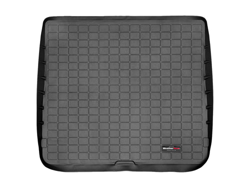 Kia Carens 2013 - 2019 WeatherTech 3D Boot Liner Mat Carpet Protection CargoLiner with bumper protector