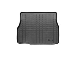 Mercedes-Benz C-Class 2001-2007 WeatherTech 3D Boot Liner Mat Carpet Protection CargoLiner
