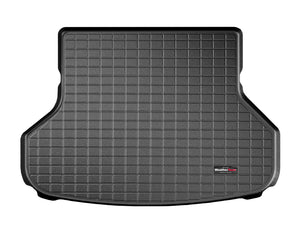 Lexus RX 2009-2009 WeatherTech 3D Boot Liner Mat Carpet Protection CargoLiner