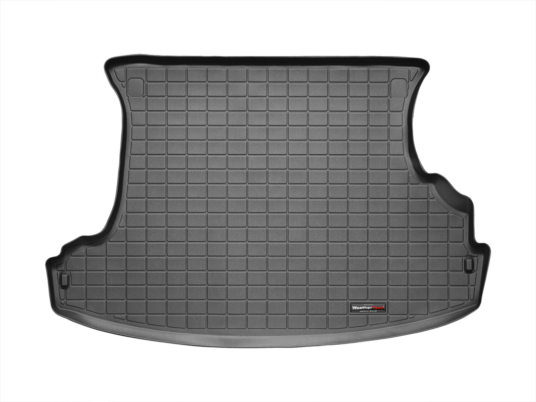 Nissan X-Trail 2002-2006 WeatherTech 3D Boot Liner Mat Carpet Protection CargoLiner
